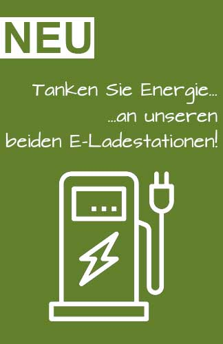e-Ladestation
